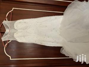 Elegant Mermaid Bridal Wedding Gown for Sale | Wedding Wear & Accessories for sale in Central Region, Wakiso