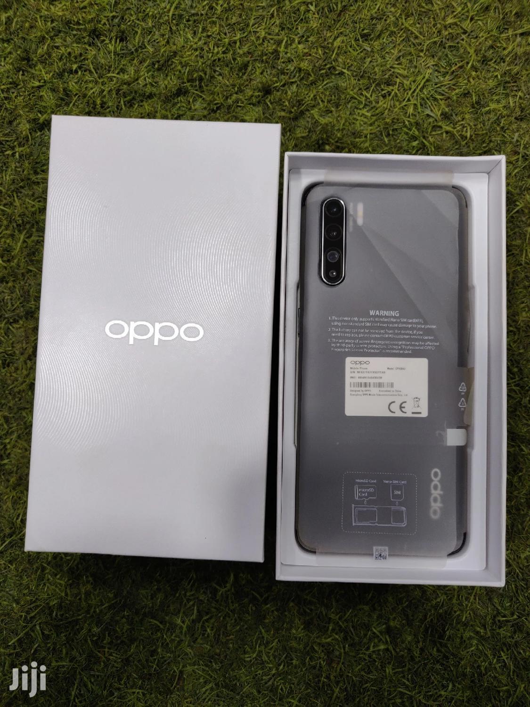 Archive: New Oppo Reno 3 128 GB White