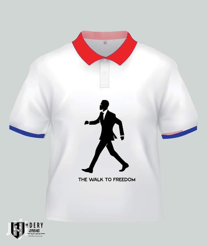 Stylish T-Shirts  Cotton   Clothing for sale in Kampala, Central Region, Uganda