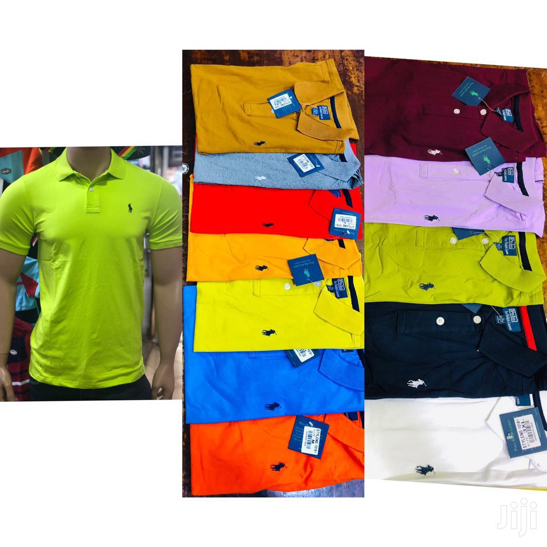 Original T-Shirts 100% Cotton | Clothing for sale in Kampala, Central Region, Uganda