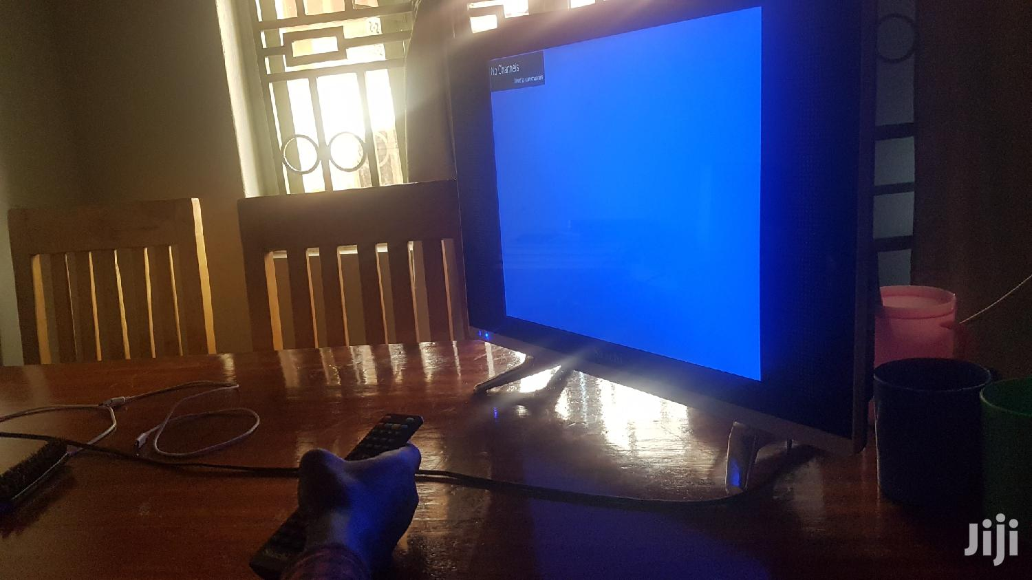 Archive: 19inch LED Tv With In Built Free To Air