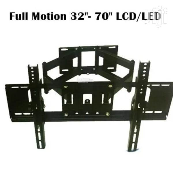 Double Arm TV Wall Bracket
