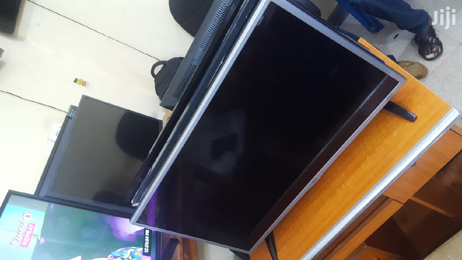Archive: LG LED Digital Satellite TV 32 Inches