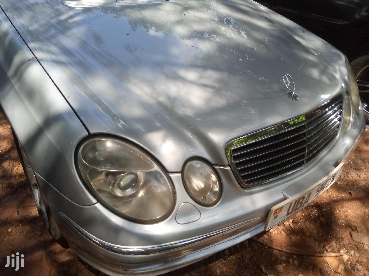 Mercedes-Benz C320 2006 Silver | Cars for sale in Kampala, Central Region, Uganda