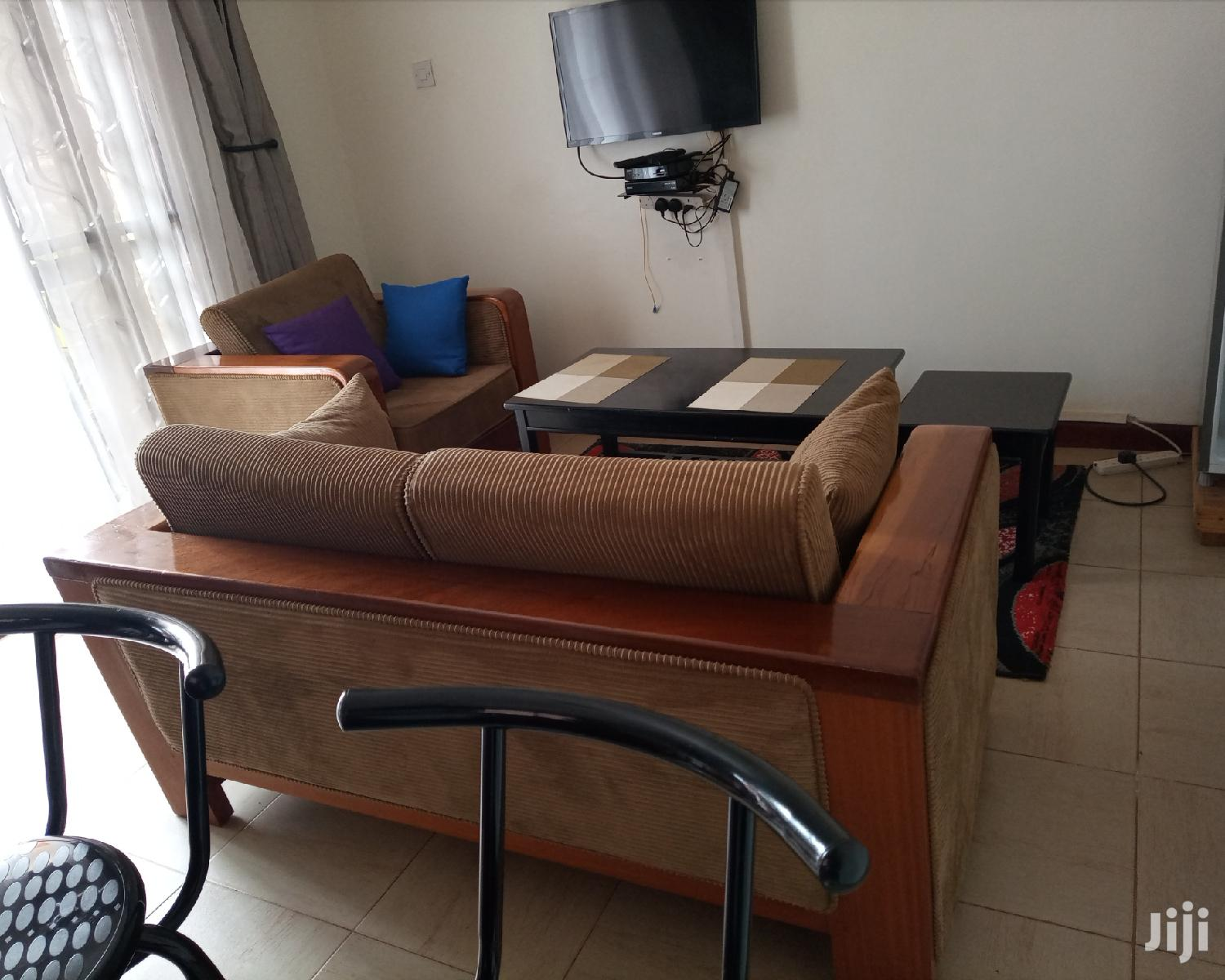 1bedrooms Furnished Apartment For Rent In Naguru | Houses & Apartments For Rent for sale in Kampala, Central Region, Uganda