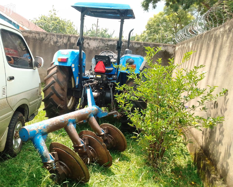 Preet Tractor 4 Wheel Drive 90 Hp Turbo   Heavy Equipment for sale in Mbale, Eastern Region, Uganda