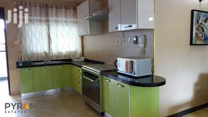 Luzira 2 Bedroom Fully Furnished Apartment  Rent Price: 1300$