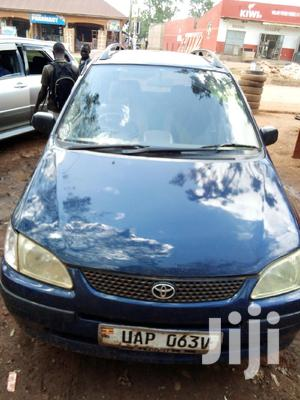 Toyota Corolla Spacio 1998 Blue   Cars for sale in Central Region, Kampala