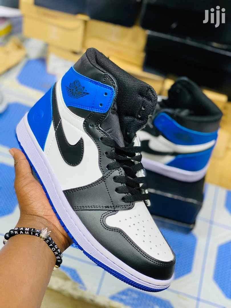 Air Jordan Kicks | Shoes for sale in Kampala, Central Region, Uganda