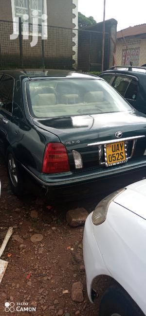 Toyota Progress 2002 Green | Cars for sale in Central Region, Kampala