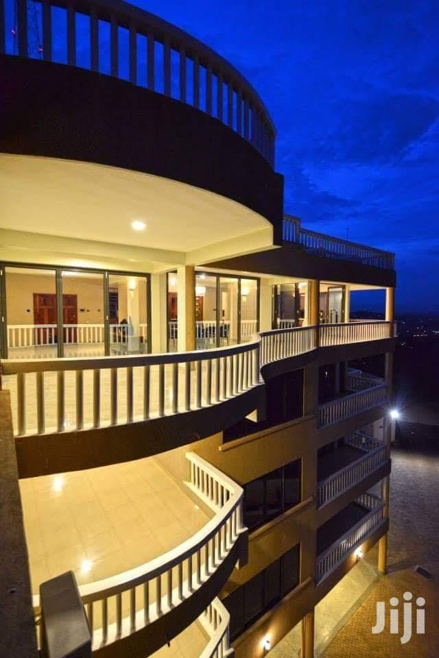 Beautifully Furnished 3 Bedroom Apartment for Rent in Naguru 2000$
