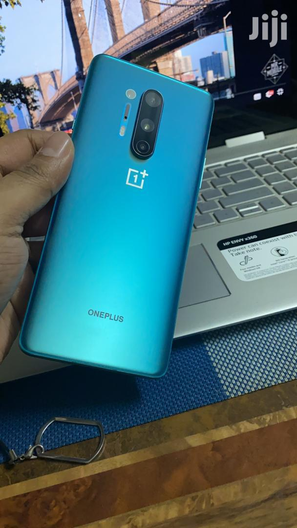 New OnePlus 8 Pro 256 GB Blue | Mobile Phones for sale in Kampala, Central Region, Uganda