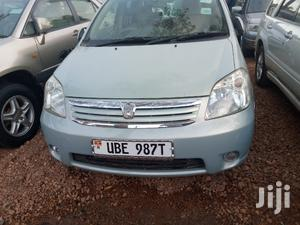 Toyota Raum 2006 Blue   Cars for sale in Central Region, Kampala