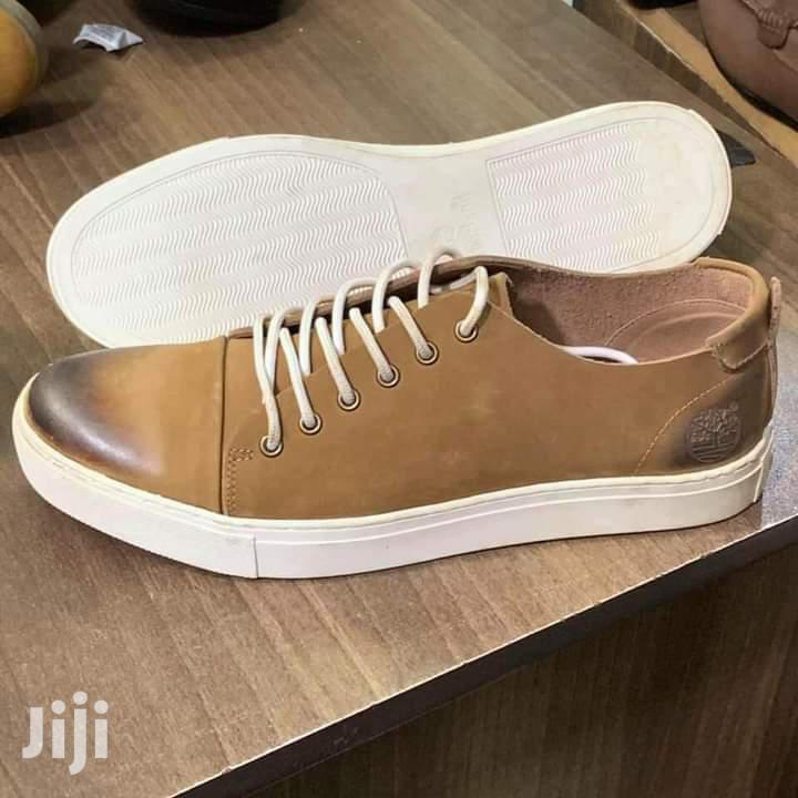 Legit Timberland Casual Shoes | Shoes for sale in Kampala, Central Region, Uganda