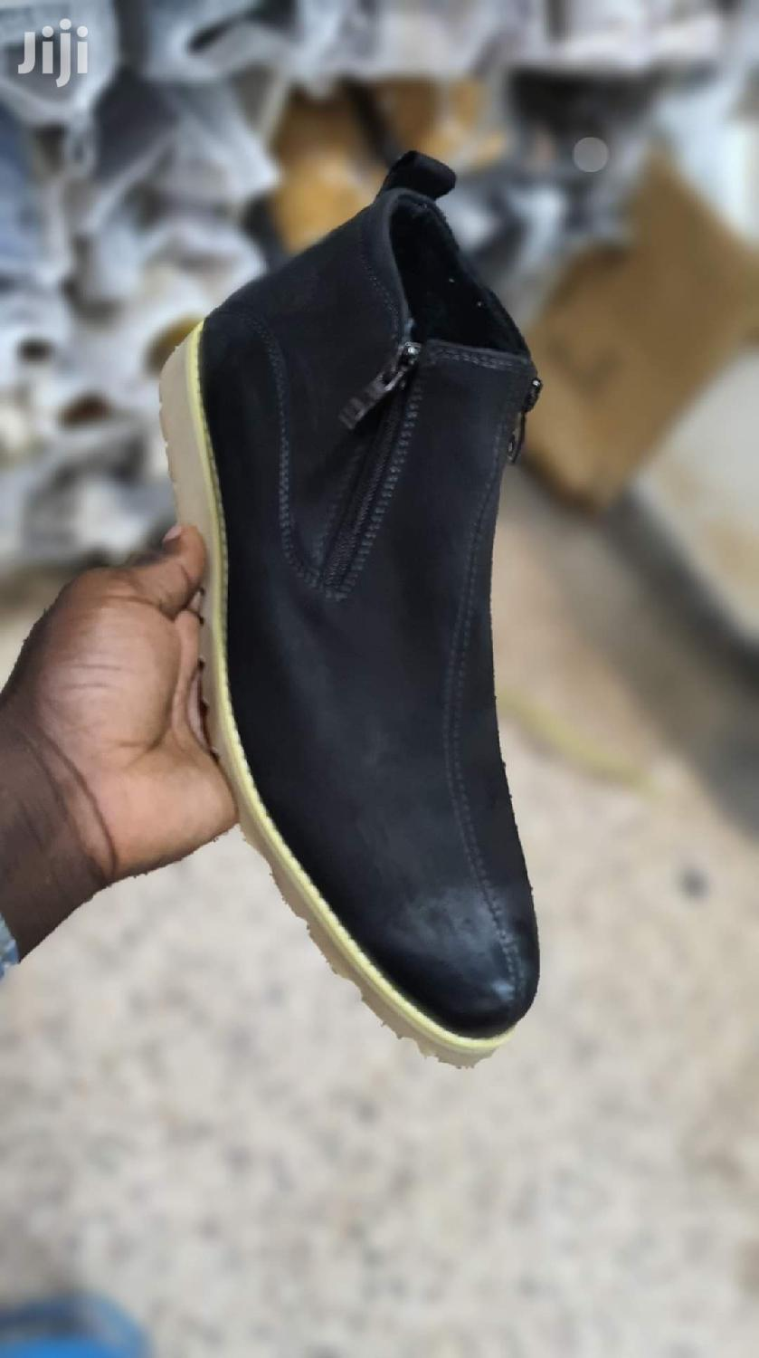 Timberland New Casual Boot Shoes | Shoes for sale in Kampala, Central Region, Uganda