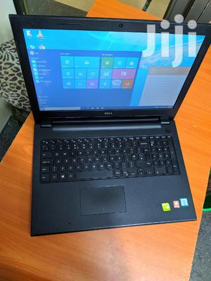 Laptop Dell Inspiron 15 4GB Intel Core I7 HDD 500GB   Laptops & Computers for sale in Central Region, Kampala