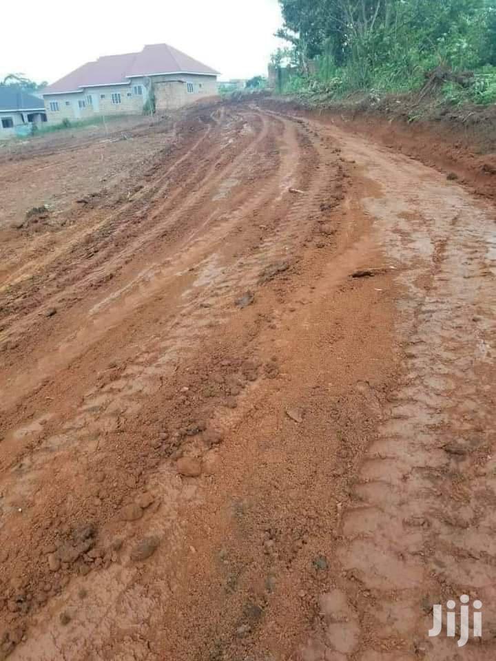 New Estate Land In Wakiso Najjembe For Sale