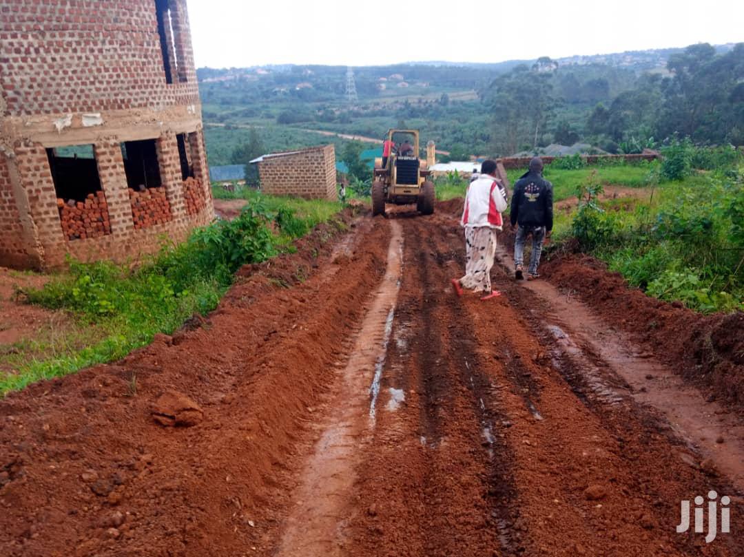 New Estate Land In Wakiso Najjembe For Sale | Land & Plots For Sale for sale in Kampala, Central Region, Uganda