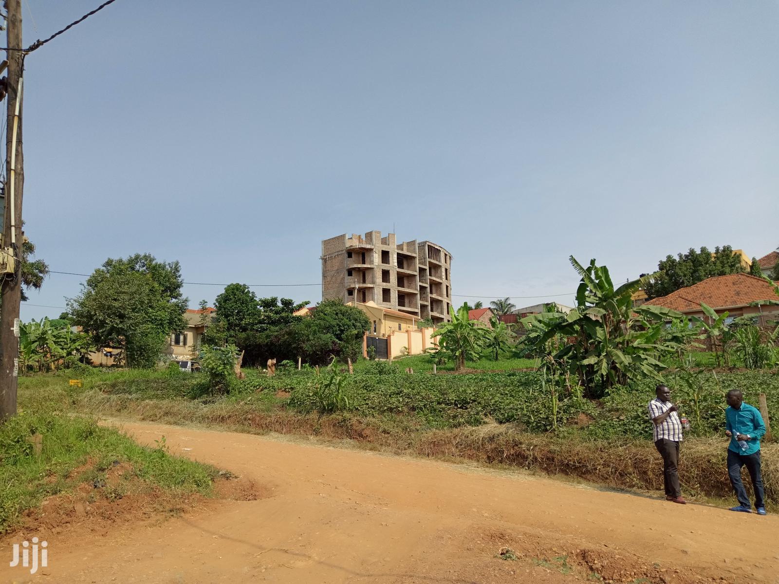 15 Decimals Land In Kira For Sale | Land & Plots For Sale for sale in Kampala, Central Region, Uganda
