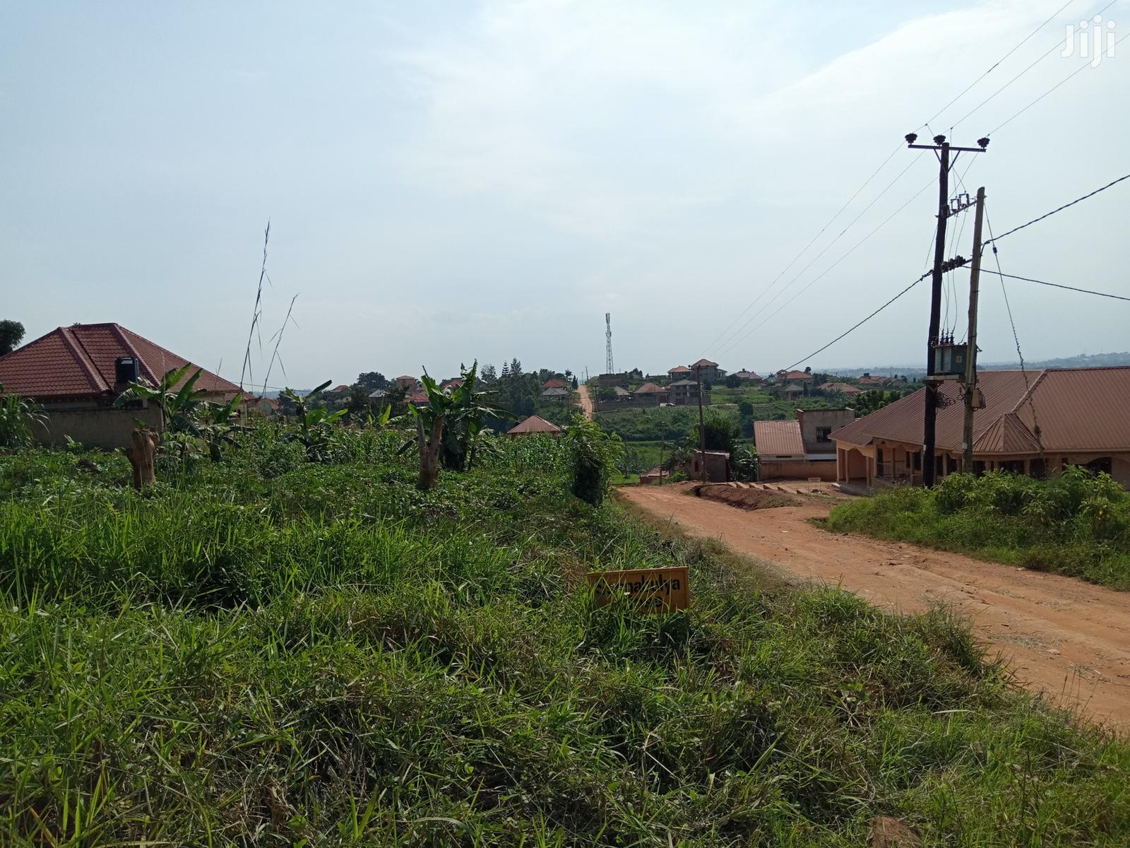 Gayaza Beautiful Plots on Sell | Land & Plots For Sale for sale in Kampala, Central Region, Uganda