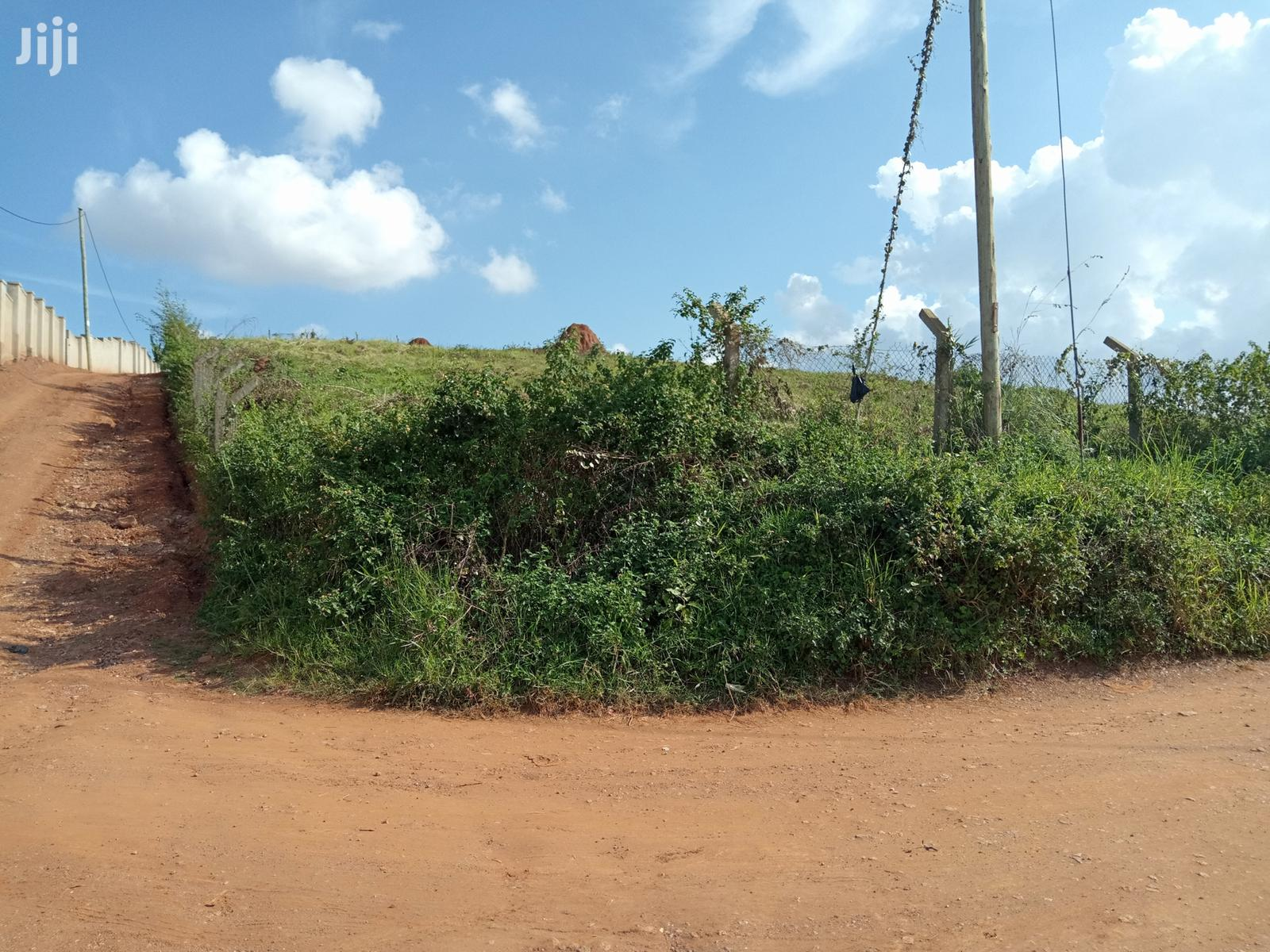 Najjera 2 Plots on Sell | Land & Plots For Sale for sale in Kampala, Central Region, Uganda