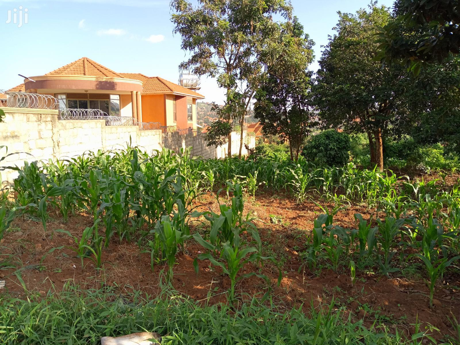 Kira Nice Plots on Sell | Land & Plots For Sale for sale in Kampala, Central Region, Uganda