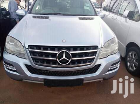 New Mercedes-Benz E350 2006 | Cars for sale in Kampala, Central Region, Uganda