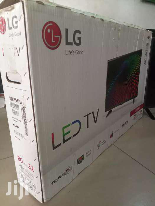 Band New Boxed Original LG 32 Inches Digital Tv | TV & DVD Equipment for sale in Kampala, Central Region, Uganda