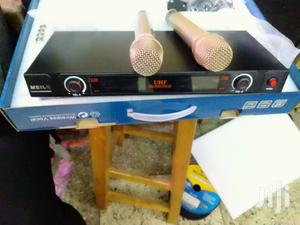 Wireless Microphone UHF | Audio & Music Equipment for sale in Central Region, Kampala