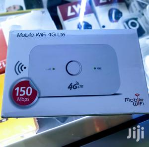 Factory Unlocked Super Fast Mobile 4G LTE Mifi Router   Networking Products for sale in Central Region, Kampala