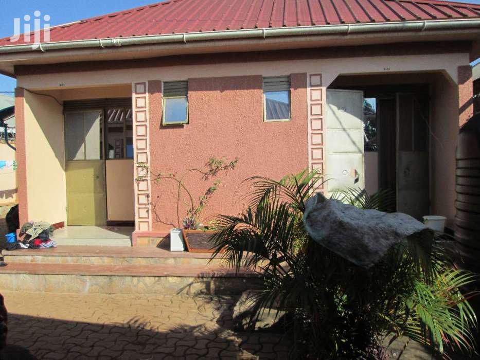 Single Bedroom House In Kirinya For Rent