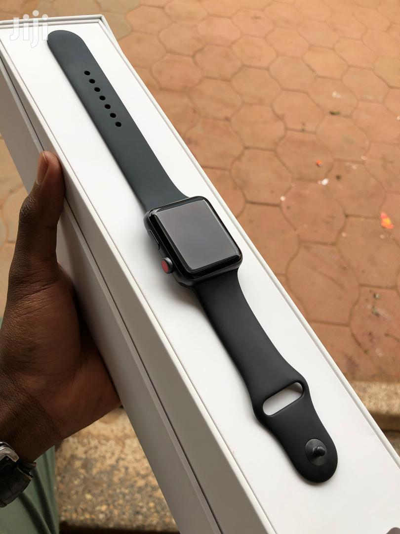 Apple Watch Series 3   Smart Watches & Trackers for sale in Kampala, Central Region, Uganda
