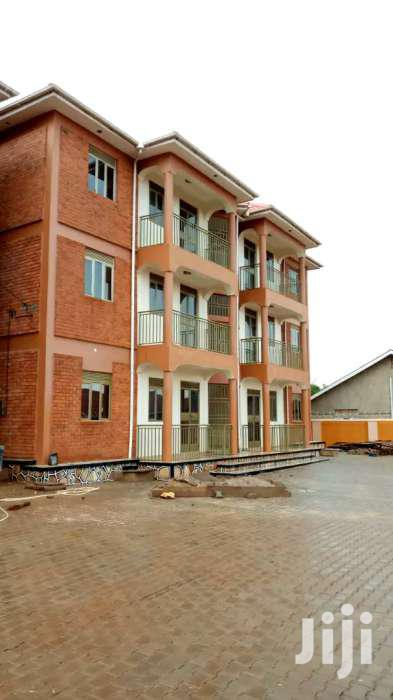 Kisaasi Brandnew Three Bedrooms House for Rent