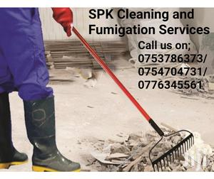 SPK Cleaning and Fumigation Services | Cleaning Services for sale in Central Region, Kampala