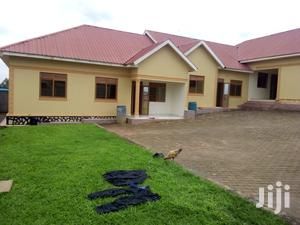 New 2 Bedroom House Kyaliwajjala For Rent   Houses & Apartments For Rent for sale in Central Region, Kampala