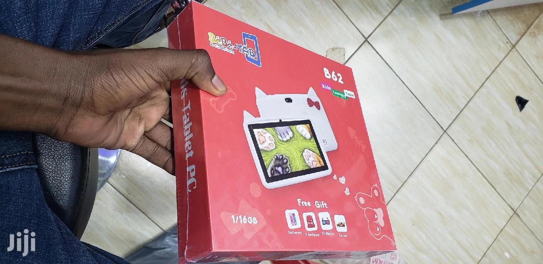 New Tablet 16 GB