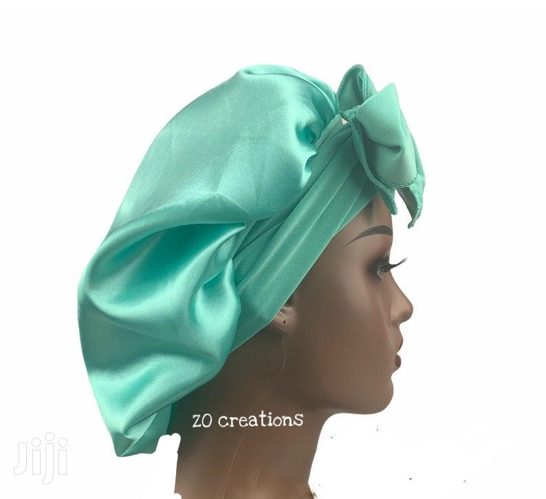 No Elastic Hair Bonnet | Clothing Accessories for sale in Kampala, Central Region, Uganda