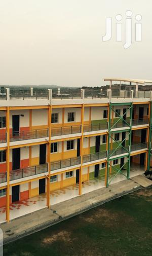 Pre-engineered Steel Construction For Schools & Hospitals .   Building & Trades Services for sale in Central Region, Kampala
