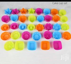Silicone Cupcake Moulds   Kitchen & Dining for sale in Central Region, Kampala