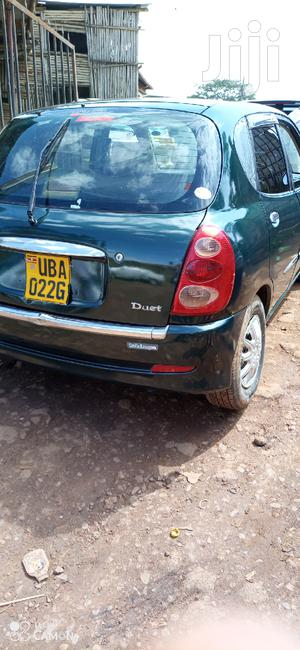 Toyota Duet 2003 Green | Cars for sale in Central Region, Kampala