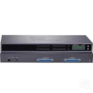 Grandstream Pbx 48 Analog Extensions | Networking Products for sale in Central Region, Kampala