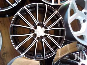 2007 To 2012 Subaru Legacy Rims