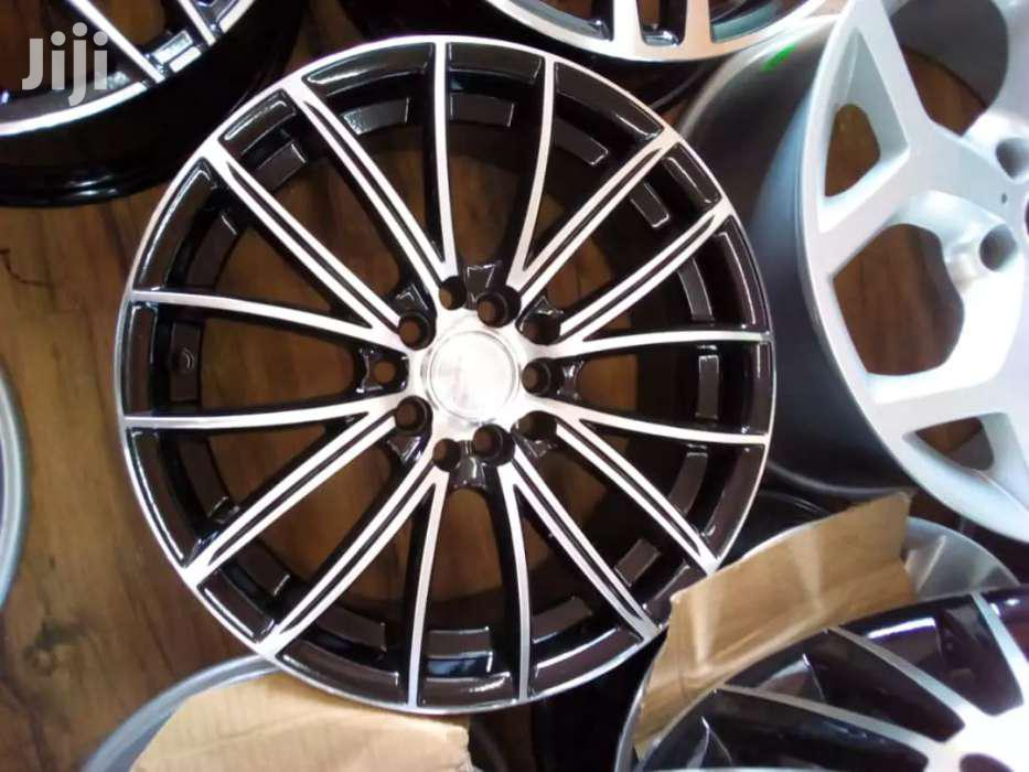 2007 To 2012 Subaru Legacy Rims