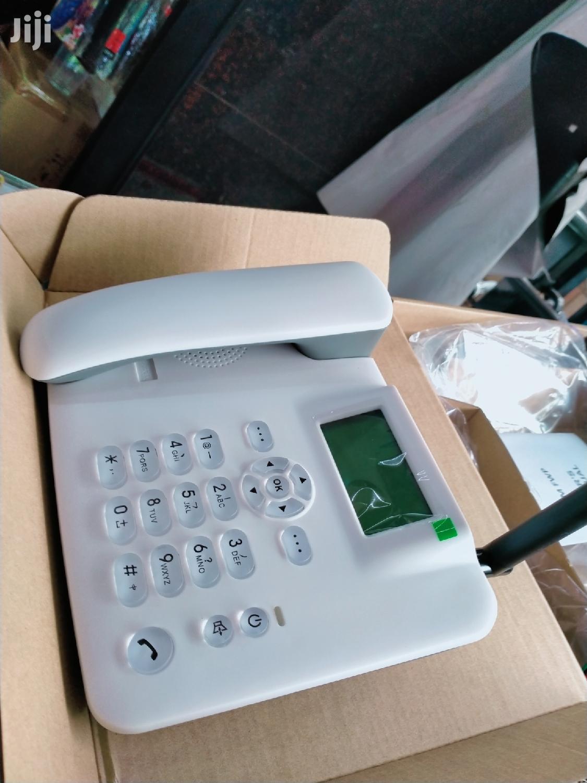 Huawei Landline Phones