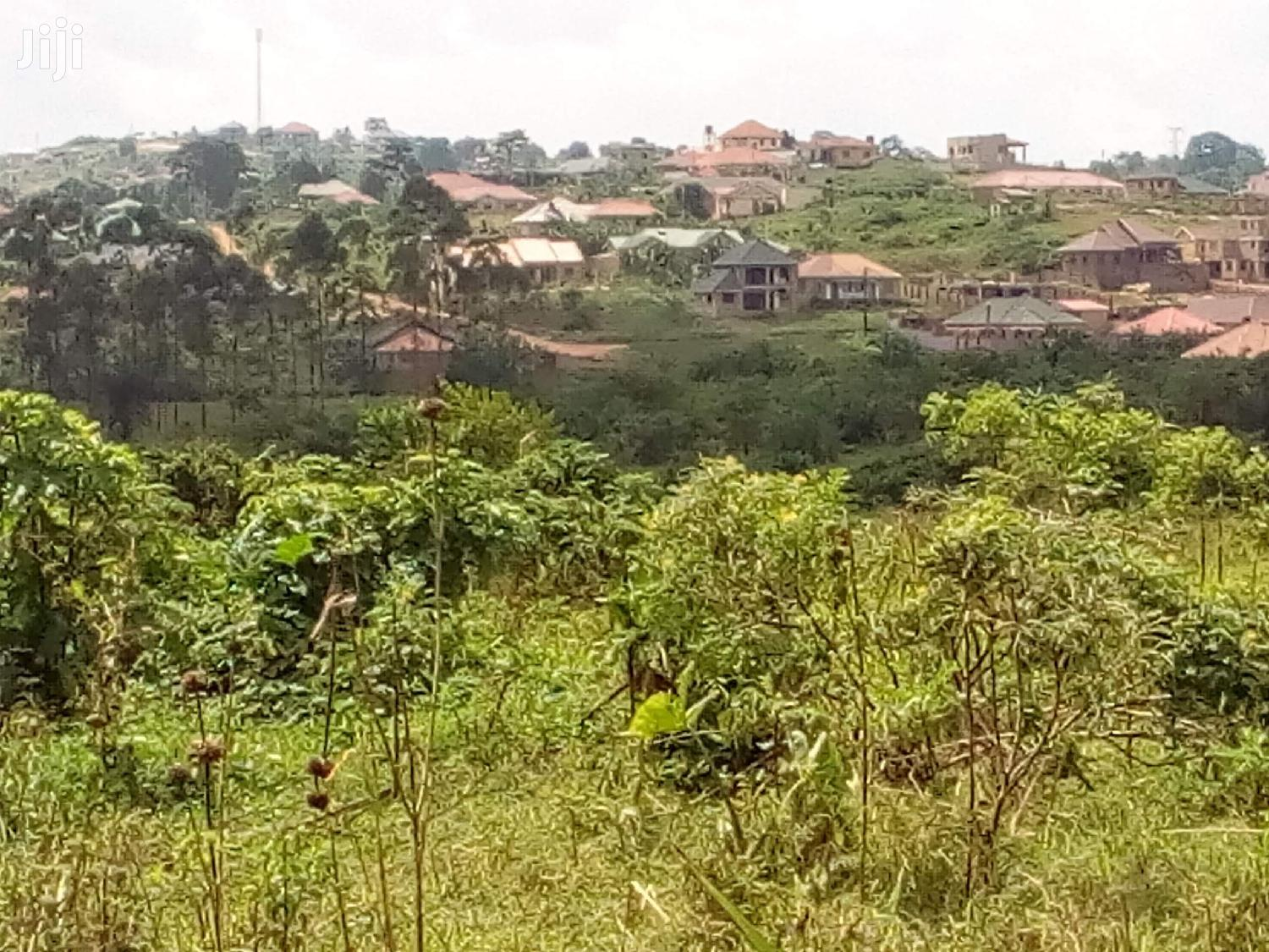 Several Residential Plots at Nsasa Next to Jomayi Estate on Sale | Land & Plots For Sale for sale in Kampala, Central Region, Uganda