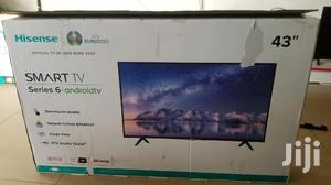 Hisense TV Smart 43 Inches Led Hisense | TV & DVD Equipment for sale in Central Region, Kampala