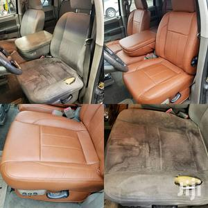 We Repair All Car Seats To Perfection   Automotive Services for sale in Central Region, Kampala