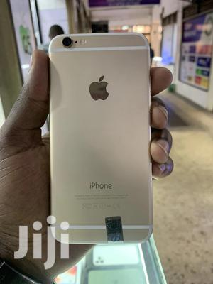 New Apple iPhone 6 64 GB Gold   Mobile Phones for sale in Central Region, Kampala