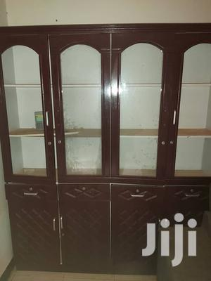Brown Cupboard   Furniture for sale in Central Region, Kampala