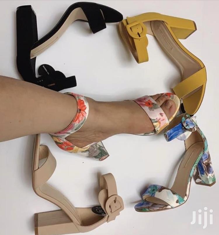 Lady Heels | Shoes for sale in Kampala, Central Region, Uganda